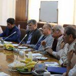 جلسه هم اندیشی با انجمن معمار و شهرساز ایران
